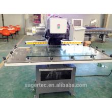 Machines d'alimentation fabricant de verrerie de vente