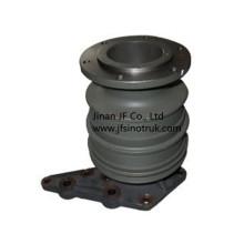 Suporte de embreagem do ventilador 612600100081 para peças de reposição CDM855E