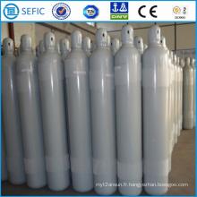 Cylindre de gaz à oxygène en acier sans soudure 2014 (ISO9809-3)