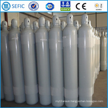 68L High Pressure Seamless Steel Gas Cylinder (ISO267-68-15)