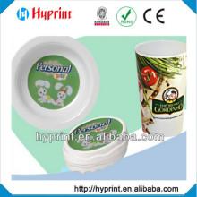 2015 high level Custom IML In Mold Label