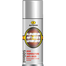 Lubrificante Anti-Seize de alumínio, lubrificante à prova de ferrugem, óleo penetrante