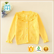 baby one piece school sweaters cadigans children yellow cardigans pink sweaters mint/white clothes for kids