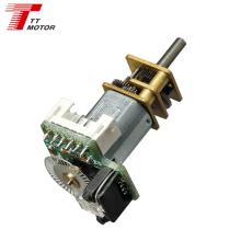 GM12-N20VA 5v dc gear motor for linear actuator
