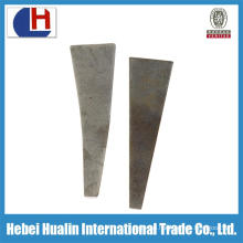 Manufacturers Selling Aluminum Template Pin Architecture Supporting Parts Complete Specifications in The Hot