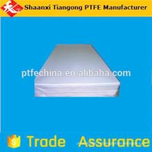 Plaque de plafond fluoro plastique