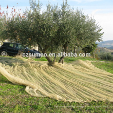 Excellent quality new coming hdpe harvest collect olive nets