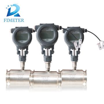 Explosion proof type liquid turbine flowmeter, LWGY turbine flow meter/flow meter