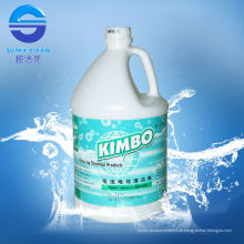 Multifunktionale Niedrige Schaum Teppich Clean Liquid Detergent / Teppich Reiniger