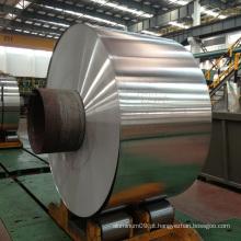Vários tipos bobina de cobertura de alumínio do fabricante da China