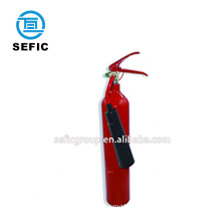 carbon dioxide small co2 fire extinguisher