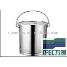 Санитарные ведра транспортного доения (IFEC-B100004)