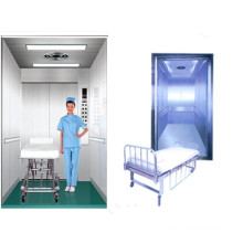 XIWEI brand Hospital Elevator , Hospital Patient Bed Elevator series , Medical Elevator
