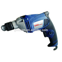GOLDENTOOL 710w 13mm China Impact Drill Electric Power Portable Hand Drill Machine