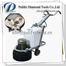 Hand Floor Grinder Marble Granite Polishing Machine Concrete Grinding Machine