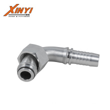 wholesales 20491-T  24 degree cone o-ring metric female Hydraulic hose fittings