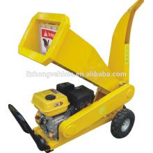 Triturador de árvore por atacado de China, máquina de lascar madeira, shredder de madeira preços