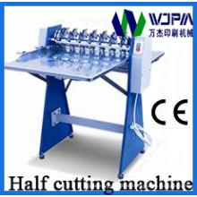 Automatic Adhesive Half Cutting Machine