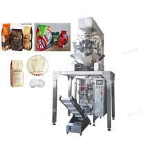 540YA4 / 5 Машина для упаковки в четырех мешков для кофе в зернах