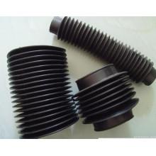 Corrugated Flexible Rubber Protection Bushing