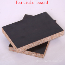 Cheap Melamined Particle Board for Indoors Usage