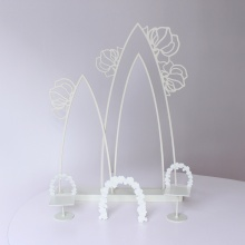 Acrylic Jewelry Display Rack & jewelry holder