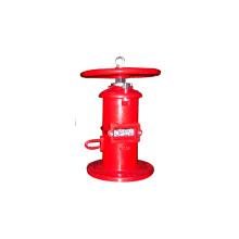 Hidrante de Incêndio Qsczg