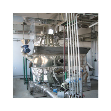 XF Box Shaped Drying Fluidized