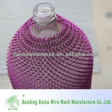Bird Cage Decorative Metal Wire Mesh for Sale