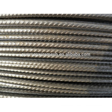 Deformed steel bar/CRB550 rebar steel/iron rod for construction