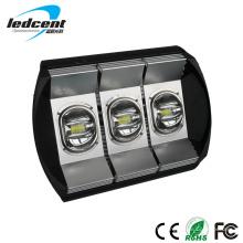 LED Tunnel Light 180W Aluminium en Noir Couleur