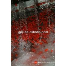 Jugo orgánico de goji 2012
