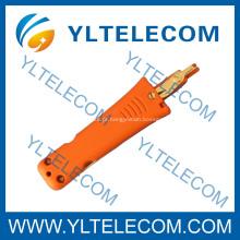 Ferramenta manual de acabamento 3M IDC - pequena para sistema de conexão rápida (QCS) 2810