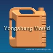 Moule d'extrusion de bouteille de pétrole (YS23)