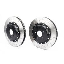 Modified car brake disc For Lexus Infiniti Acura Subaru Suzuki