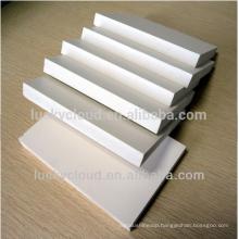 PVC cabinet construction board PVC sheet White PVC Foam Board