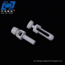 custom ceramic parts supplier