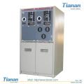 Hochspannungs-elektrischer Schalter 12kv Indoor Sf6 Rum Schaltanlage