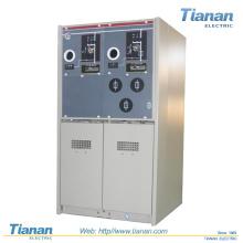Hxgt12kv Sf6 C-Gis Rum Schaltanlagen Indoor Gas Isolierung Metall-Clad Schaltanlagen