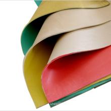 3mm Thickness PVC Flexible Plastic Sheet