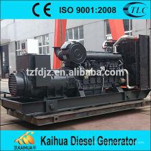 Générateur de moteur diesel de 625KVA pour la vente chaude