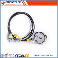 Best Choice Pressure Test Hose with Reinfoced Layer Hose