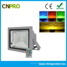 30W RGB LED Scheinwerfer mit Ce RoHS-Zertifizierung