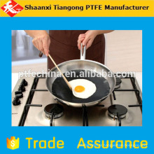 PTFE antiadhésif / plaque de cuisson au four pour plaque chauffante