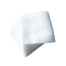 Gaze de algodão medicinal não tecido para curativo