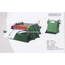 Gebrauchte Stahlschlitzmaschinen China Gold Anbieter