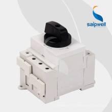 Saip / Saipwell Interrupteur de haute qualité à 3 phases avec certification CE