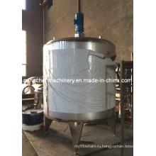 Портативный резервуар для воды из нержавеющей стали