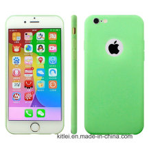 Muestra gratis del proveedor de China para la caja del iPhone 6 de la caja del teléfono móvil de Apple