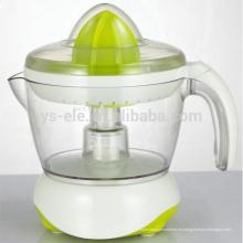 Exprimidor manual de naranja de limón de plástico